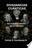 libro Divagancias Cuánticas