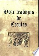 libro Doze Trabajos De Ercules