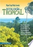 libro Ecología Tropical