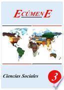 libro Ecúmene