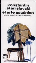 libro El Arte Escénico