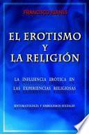 libro El Erotismo Y La Religion