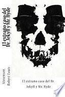 libro El Extrao Caso Del Dr. Jekyll Y Mr. Hyde