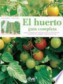 libro El Huerto: Guía Completa