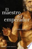 libro El Maestro Del Emperador