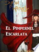 libro El Pimpinela Escarlata