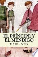 libro El Principe Y El Mendigo