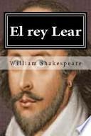 libro El Rey Lear