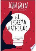 libro El Teorema Katherine