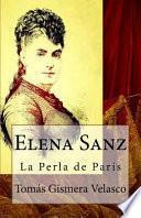 libro Elena Sanz