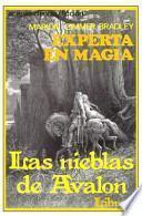 libro Experta En Magia