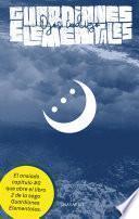 libro Guardianes Elementales: Ojos índigo