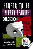 libro Horror Tales In Easy Spanish Exercise Book
