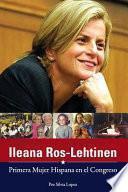 libro Ileana Ros Lehtinen