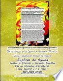 libro Inmaculada Concepción De La Bienaventurada Virgen María Oraciones A La Santa Virgen Maria Sobre Imagenes Bellas De Flores Suplicas De Ayuda Contra...