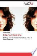 libro Interfaz Bioética