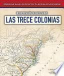 libro Interpretacion De Datos Sobre Las Trece Colonias