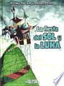libro La Fiesta Del Sol Y La Luna