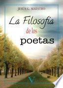 libro La Filosofía De Los Poetas