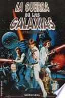libro La Guerra De Las Galaxias