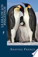 libro La Isla De Los Pinginos
