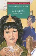 libro La Pequena Princesa