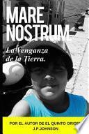 libro La Venganza De Latierra