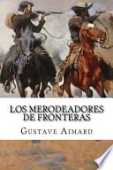 libro Los Merodeadores De Fronteras