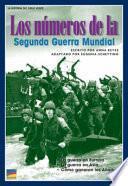 libro Los Números De La Segunda Guerra Mundial