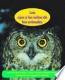 libro Los Ojos Y Los Oídos De Los Animales