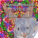libro Mandanimales Australia