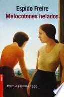libro Melocotones Helados