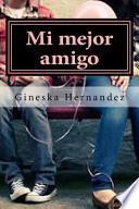 libro Mi Mejor Amigo