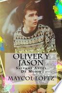 libro Oliver Y Jason