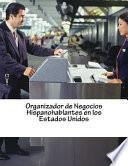 libro Organizador De Negocios Hispanohablantes En Los Estados Unidos