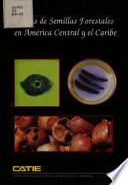 libro Plagas De Semillas Forestales En America Central Y El Caribe