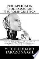 libro Pnl Aplicada   Programacin Neurolingstica