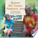 libro Quiero Ser Como Poppina Joe