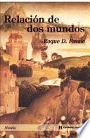 libro Relación De Dos Mundos