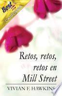 libro Retos, Retos, Retos En Mill Street (spanish)