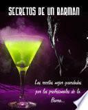 libro Secretos De Un Barman