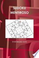 libro Sudoku Mentiroso
