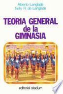 libro Teoría General De La Gimnasia