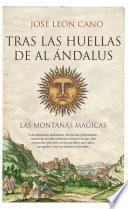 libro Tras Las Huellas De Al Ándalus
