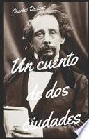 libro Un Cuento De Dos Ciudades A Tale Of Two Cities Spanish