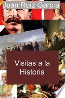 libro Visitas A La Historia