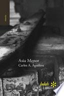 libro Asia Menor