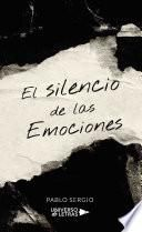libro El Silencio De Las Emociones