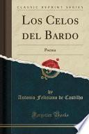 libro Los Celos Del Bardo