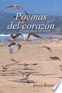 libro Poemas Del Corazón